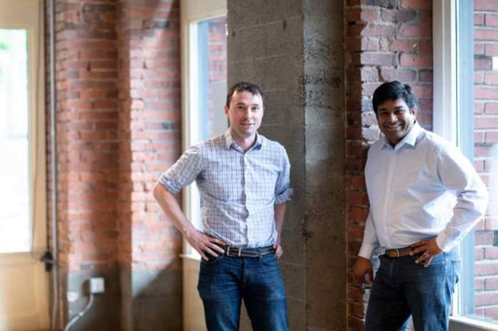FlyHomes, a real-estate startup founded by two former Microsoft employees, raises $17 million led by Andreessen Horowitz