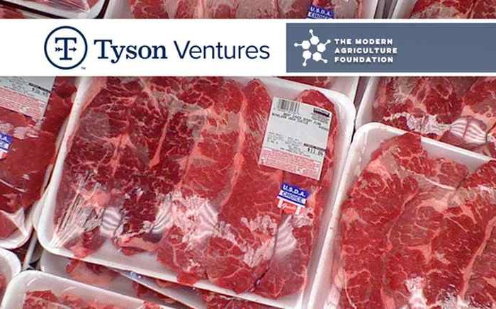 Tyson Foods Invests $2 million in Israeli Startup Developing Non-GMO Meat