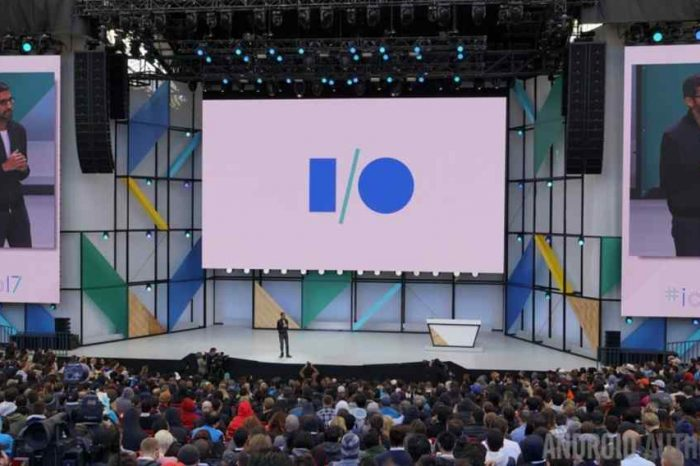 Google I/O 2018: Major highlights from the developer conference