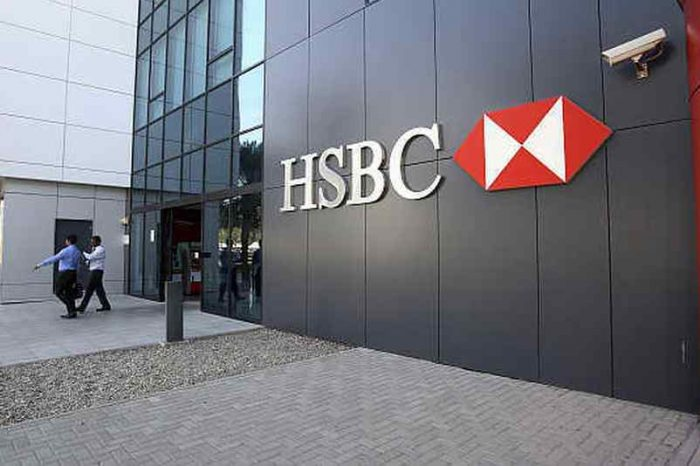 HSBC made history after it completed the world's first trade-finance transaction with Cargill using blockchain