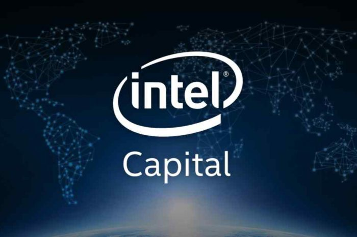Intel Capital announces $72 million of new investments in 12 technology startups