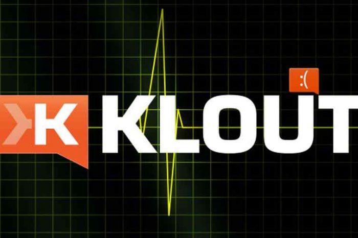 Klout, the $200 million startup that measures and ranks users according to their social influence, is shutting down after 10 years