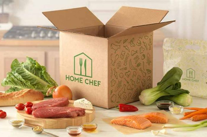 Kroger to acquire Home Chef for $200 million; final deal could be worth as much as $700 million