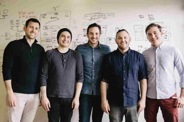 NorthOne Raises $2M Seed Round To Build A Mobile API-Powered Banking Platform For Small Businesses