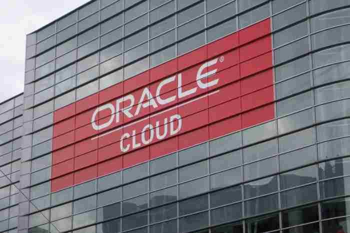 Oracle acquires enterprise machine learning platform startup DataScience.com