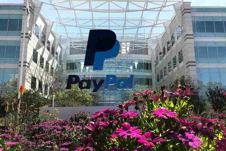 PayPal agrees to buy Sweden's iZettle in $2.2 billion deal
