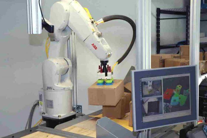 Robotics startup Plus One Robotics exits stealth, announces funding round