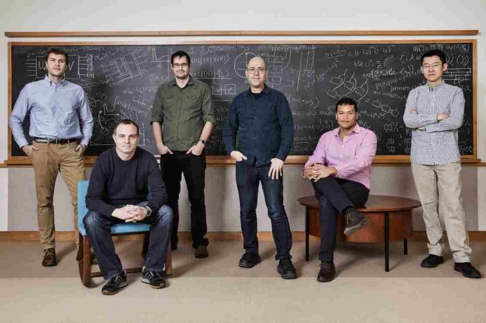 Quantum software startup Zapata Computing launches out of Harvard; raises $5.4 million seed round