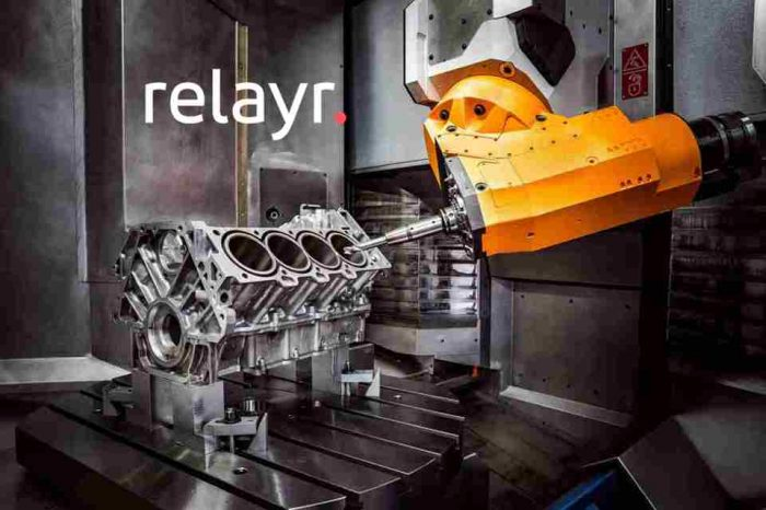 Google partners with Relayr to help industrial customers; launches Kick-Start Program to empower industrial companies and IIoT startups