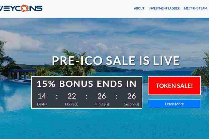 The SEC just launched a fake ICO website to show how easy it is to scam investors and warn about ICO risks