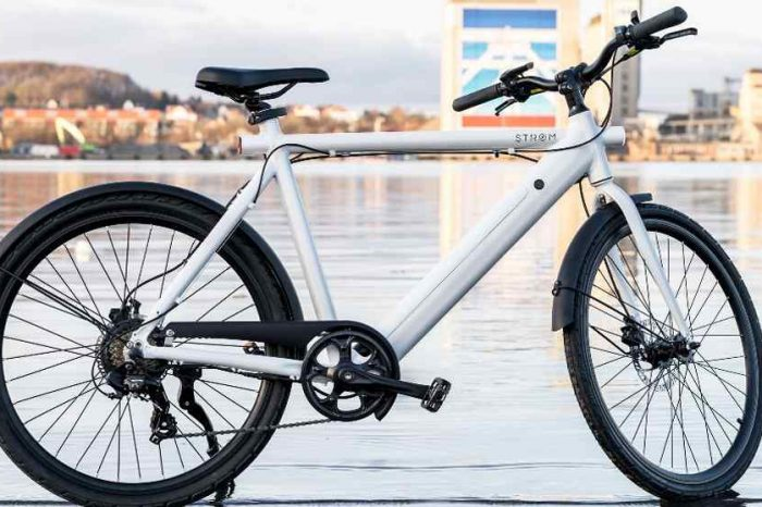 Meet STRØM CITY, the most affordable, feature-packed e-Bike, and your secret weapon against traffic