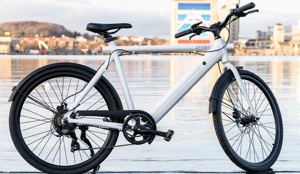 7d82253161cc6b A growing number of people are also turning to electric bikes to save  themselves from city ...