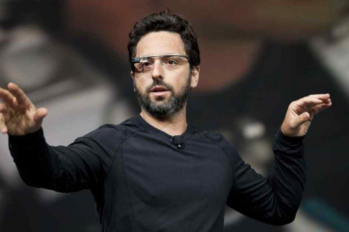 Google co-founder Sergey Brin: Artificial intelligence is the most significant development in computing in our lifetime