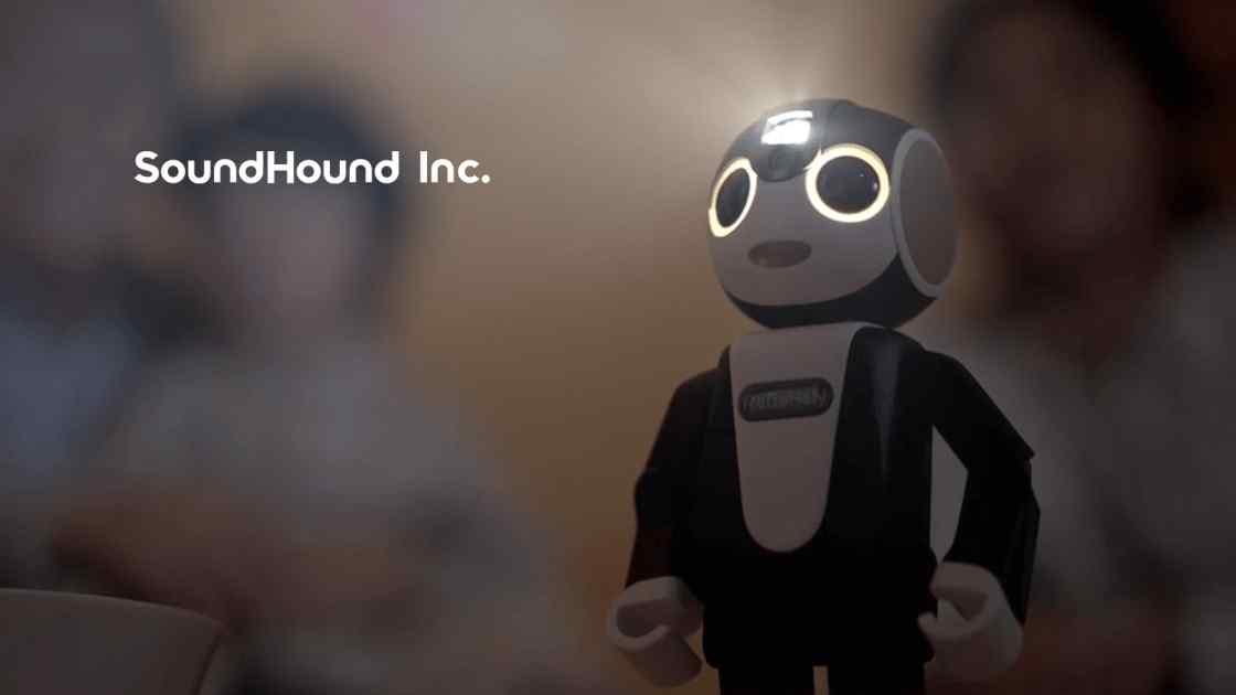 SoundHound Raises 100 Million To Drive International