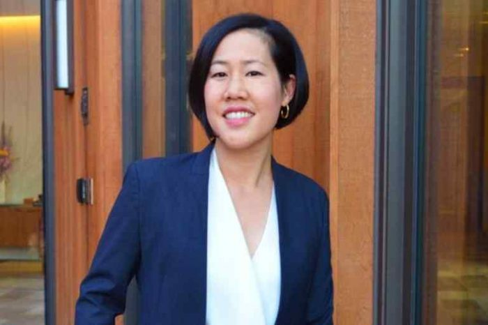 This startup founder who left Google to found an AI startup, just sold her company to Cisco for $270 million