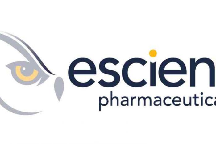 Biopharma startup Escient Pharmaceuticals launches with $40 million Series A financing to advance GPCR-targeted drugs to address serious, unserved medical needs