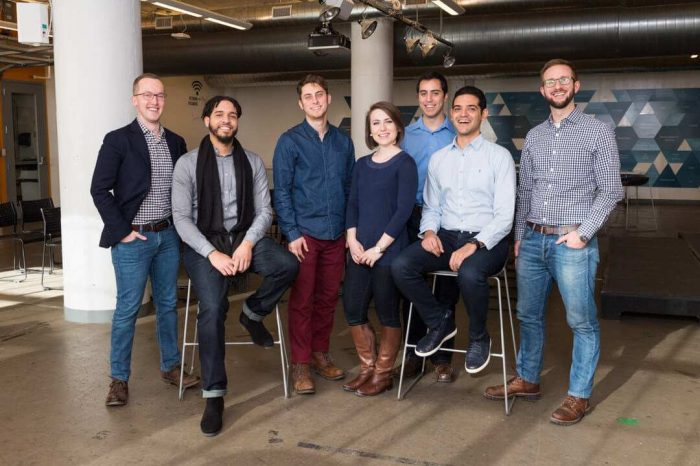 Artificial intelligence startup Gravyty raises $2 million to accelerate lead in AI-enabled fundraising technology