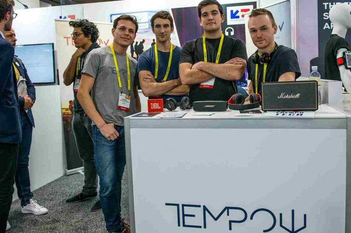 """Bluetooth as a platform"" startup Tempow closes $4 million Series A funding to fix Our ""Wire-Free World"""