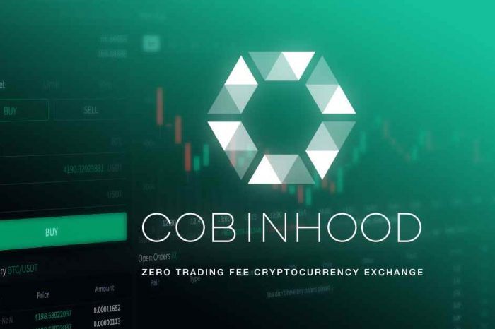 IDG Capital invests in zero-trading fees cryptocurrency exchange startup COBINHOOD