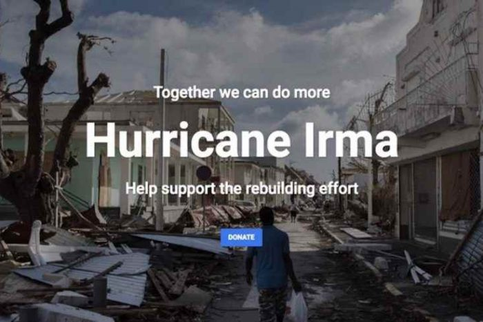 Google.org announces $2 million matching campaign to support Puerto Rico's economic recovery