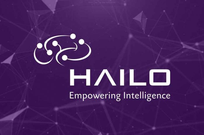 Artificial intelligence startup Hailo raises $12.5 million to develop deep learning processor for embedded AI applications