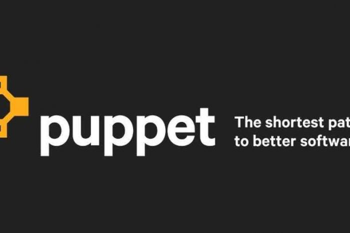 DevOps automation platform startup Puppet raises $42 million led by Cisco