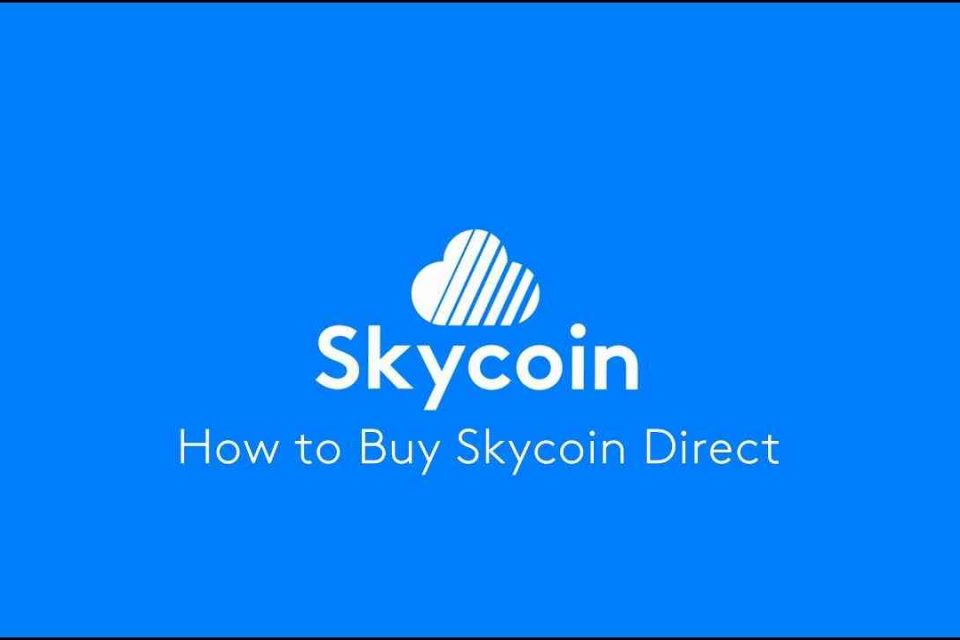Skycoin Update: Market Price Shift Resulting from Embezzlement and Robbery