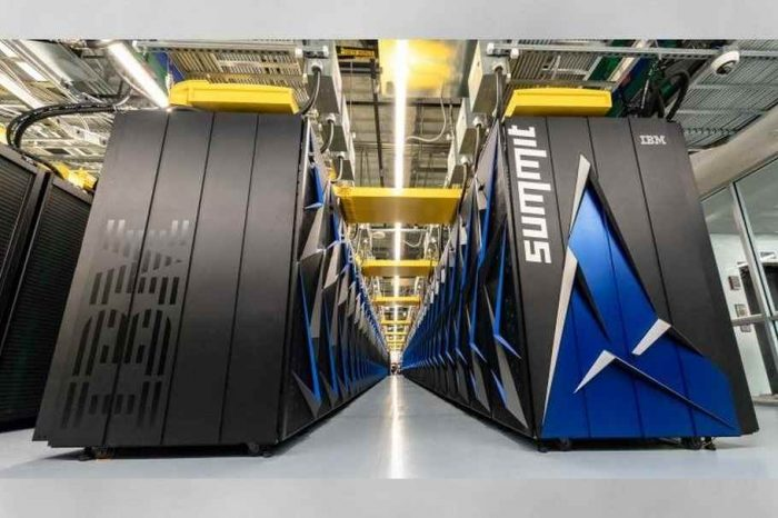 US unveils world's most powerful supercomputer; beats China's fastest machine to regain the supercomputer crown