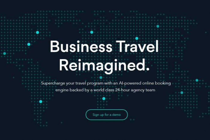 AI-based travel platform startup WhereTo raises $8 million in Series A funding