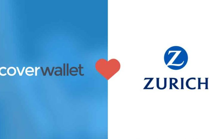 Zurich Insurance Group invests in insurtech startup CoverWallet to fuel international growth