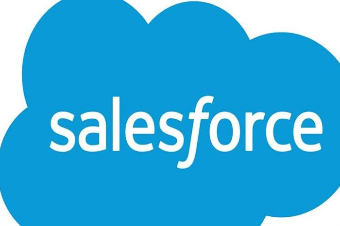 Salesforce is investing over $2.5 billion in its UK business to accelerate growth