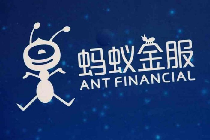 Top tech startup news for today, Thursday, December 19, 2019 - Ant Financial, Goldman Sachs, Gloat, WeWork,  Volition Capital