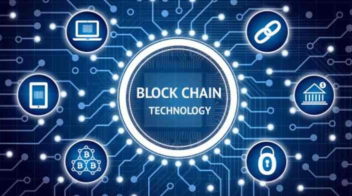 Blockchain Market Size To Reach $7.68 Billion USD By 2022