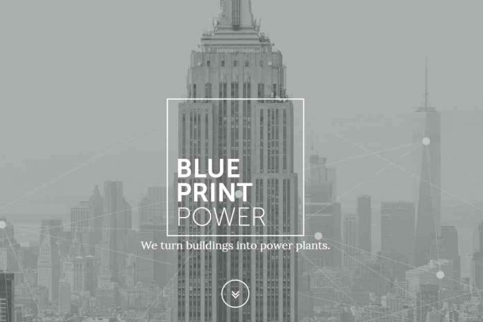 Energy startup Blueprint Power raises $3.5 million Series A funding toturn buildings into revenue-generating virtual power plants