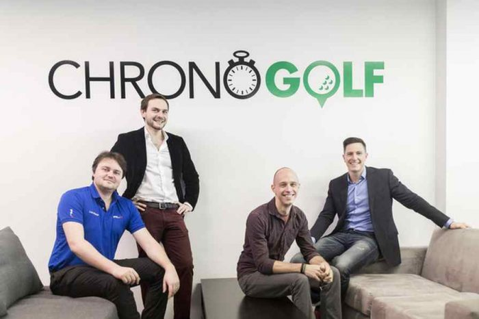 Cloud-based software startup Chronogolf raises $2 million to accelerate global expansion of it POS software