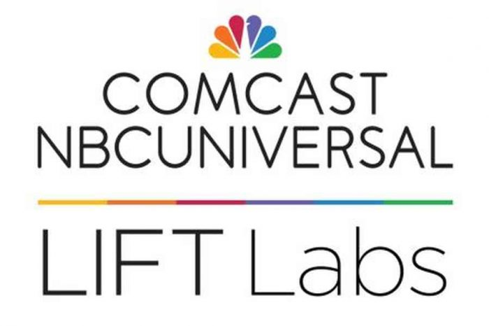 Ten startups selected for inaugural Comcast NBCUniversal LIFT Labs Accelerator, powered by Techstars