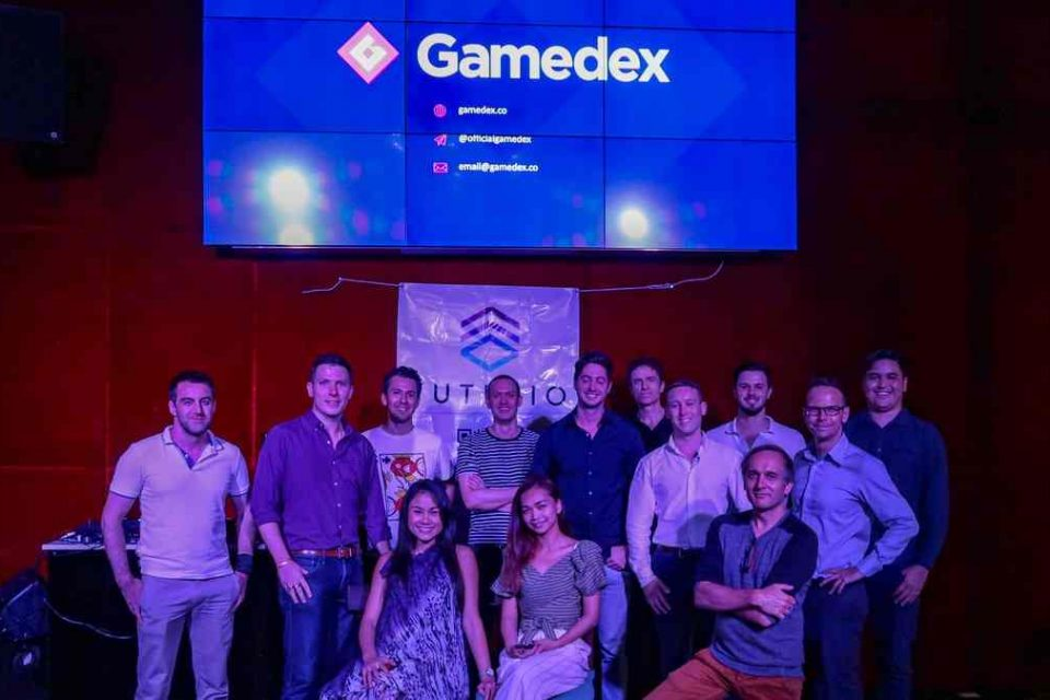 Blockchain startup Gamedex raises $0.8 million seed round to build platform for digital collectible card games like Pokemon
