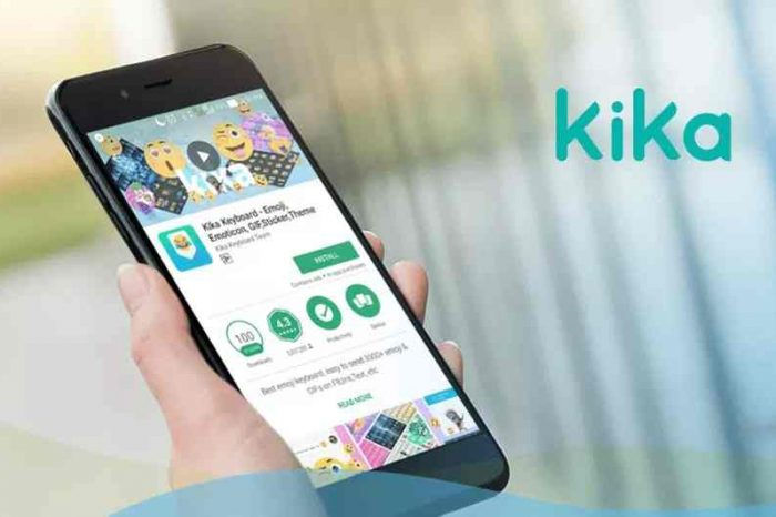 AI startup Kika launches Voice Board, a voice typing, full-function keyboard for Android devices