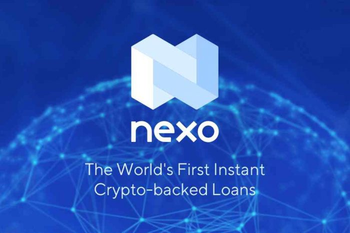 Nexo, the world's first instant crypto-backed loans, is now accepting Binance Coin as collateral