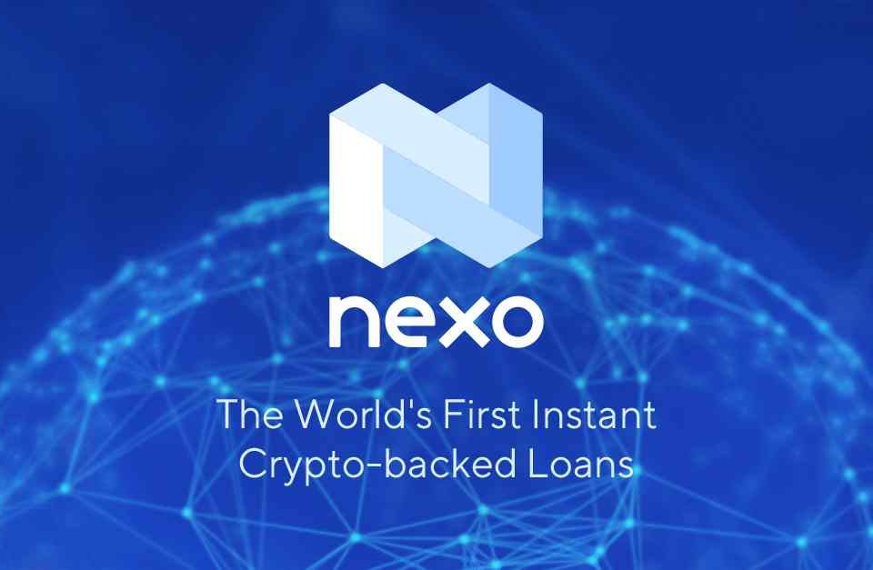 Nexo, the world's first instant crypto-backed loans, is now acceptingBinance Coin as collateral