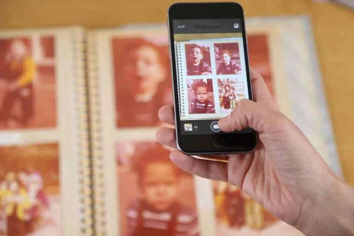 Israeli startup Photomyne raises $5 million for its AI-powered photo scanning app; reaches 1 million monthly active users and 70 million scanned photos