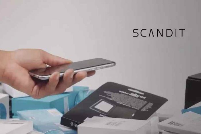 Enterprise mobility and barcode scanner startupScandit raises $30 million Series B to bring IoT to everyday objects