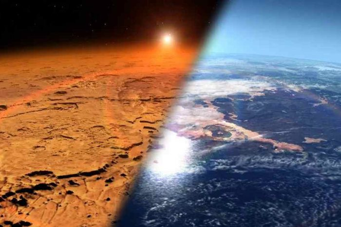 NASA: Mars Terraforming Not Possible Using Present-Day Technology