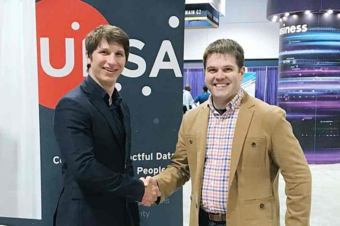 Geospatial intelligence startup Ursa raises $5.7 million to expand global monitoring capabilities