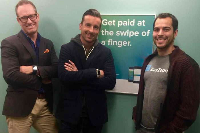 ZayZoon partners with integrated workforce management startup SwipeClock to give employees on-demand access to their paycheck