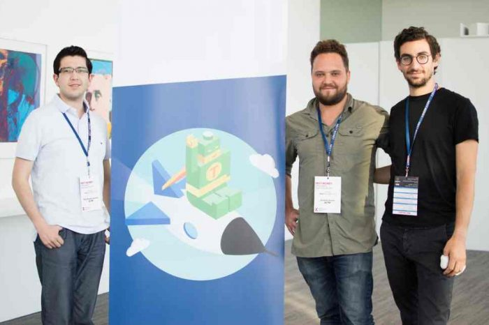 Fintech startup AirTM raises $7 million to bring stable currency to Latin America