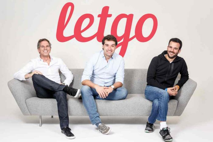 Secondhand Marketplace startup Letgo raises $500 million to accelerate growth and expand into new verticals