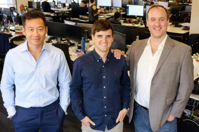 Atrium raises $65 million in funding to replace lawyers