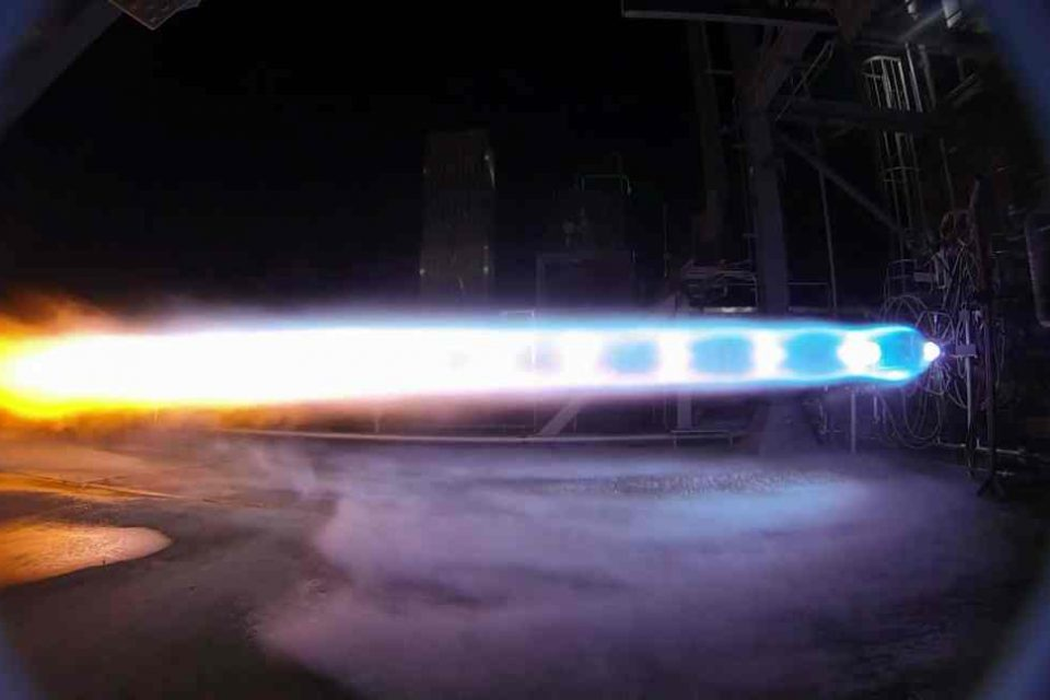 Jeff Bezos' Blue Origin to supply engines for Vulcan rocket