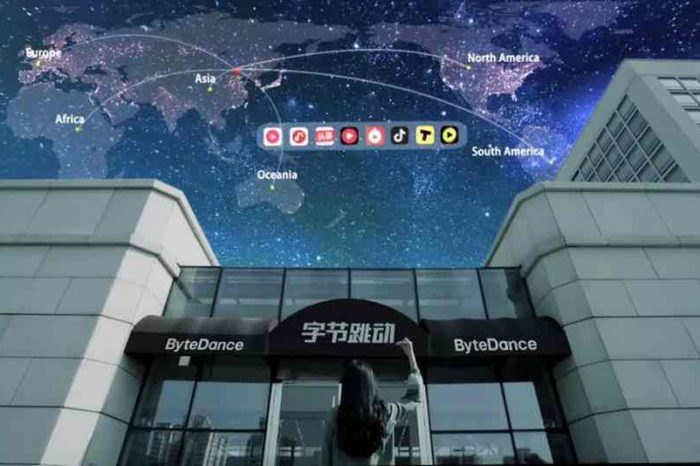 China's ByteDance overtakes Uber to become world's most valuable startup; now valued at $75 billion